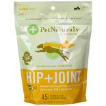 [Pet Naturals Of Vermont] Supplements for Dogs Hip & Joint Soft Chew, Lrg Dog