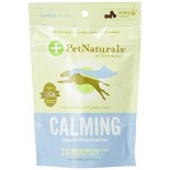 [Pet Naturals Of Vermont] Supplements for Dogs Calming Soft Chews, Large Dogs