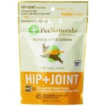 [Pet Naturals Of Vermont] Supplements for Dogs Pet & Hip Soft Chew, Small Dogs
