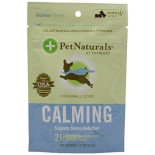 [Pet Naturals Of Vermont] Supplements for Dogs Calming Soft Chews, Small Dogs