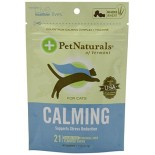 [Pet Naturals Of Vermont] Supplements for Cats Calming Soft Chews