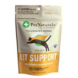 [Pet Naturals Of Vermont] Supplements for Cats Urinary Tract Soft Chew
