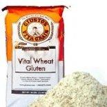 [Giusto`S] High Performance Baking Flours;  Milled Fresh Daily Gluten Vital Wheat, Standard