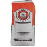 [Giusto`S] High Performance Baking Flours;  Milled Fresh Daily Whole Wheat, Medium Stoneground  100% Organic