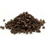 [Baking Goods]  Dk Chocolate Chips, FT, Vegan  At least 95% Organic
