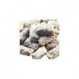 [Dried Fruit]  Date Coconut Rolls  100% Organic