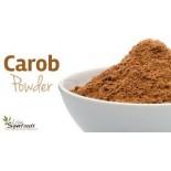 [Abco]  Carob Powder, Toasted