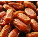 [Dried Fruit]  Dates, Pitted Deglet  100% Organic