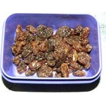 [Dried Fruit]  Raisins, Thompson  At least 95% Organic