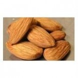 [Nuts]  Almonds, NP, Past  100% Organic