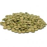 [Beans]  Lentils  100% Organic