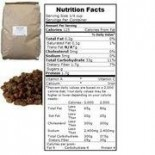 [Dried Fruit]  Raisins, Thompson Select