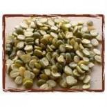 [Beans]  Peas, Green Split  100% Organic