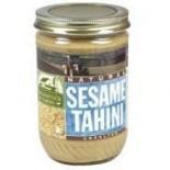 [Woodstock] Nut Butters Sesame Tahini, Unsalted
