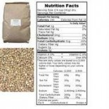 [Grains]  Buckwheat, Rstd (Kasha)  100% Organic
