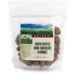 [Nuts]  Almonds, Diced Butterstock  100% Organic