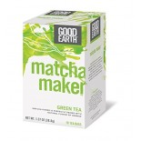 [Good Earth Teas] Green Teas Matcha Maker