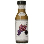 [Briannas] Salad Dressings Bottled The New American