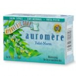 [Auromere Ayurvedic Products] Soap Tulsi Neem