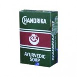 [Auromere Ayurvedic Products] Soap Chandrika