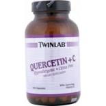 [Twin Lab] Vitamin C Quercetin + C