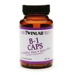 [Twin Lab] Vitamin B B2, 100 mg