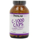 [Twin Lab] Vitamin C 1000 mg