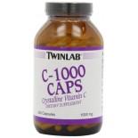 [Twin Lab] Vitamin C 1000 mg