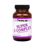 [Twin Lab] Vitamin E 400 IU, Super Complex