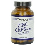 [Twin Lab] Minerals Zinc 50 mg