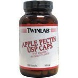 [Twin Lab] Fiber, Digestion & Regularity Apple Pectin