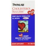 [Twin Lab] Special Formulas Cholesterol Success