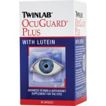 [Twin Lab] Special Formulas Ocuguard Plus