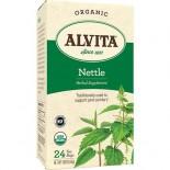 [Alvita Tea] Bag Tea Nettle Leaf  At least 95% Organic