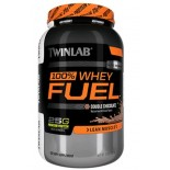 [Twin Lab] Sports Nutrition 100% Whey Fuel, Chocolate