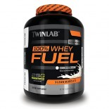 [Twin Lab] Sports Nutrition 100% Whey Fuel, Vanilla