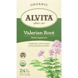 [Alvita Tea] Bag Tea Valerian Root  At least 95% Organic