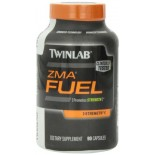 [Twin Lab] Fuel, Max Strength ZMA Fuel