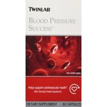[Twin Lab]  Blood Pressure Success