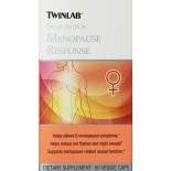 [Twin Lab]  Dual Action, Menopause Response