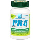 [Nutrition Now] Acidophilus PB8, Vegetarian
