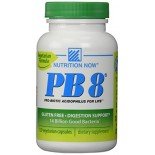 [Nutrition Now] Acidophilus PB 8 Pro Biotic Acidophilus