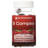 [Nutrition Now] Adult Gummy Vitamins Vitamin B Complex