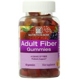 [Nutrition Now] Adult Gummy Vitamins Fiber