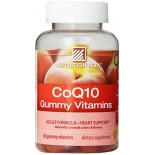 [Nutrition Now] Adult Gummy Vitamins CoQ10