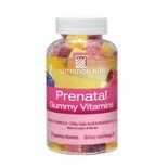 [Nutrition Now] Women`s Formulas PreNatal Gummies