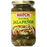 [Hatch] Peppers Jalapenos, Sliced