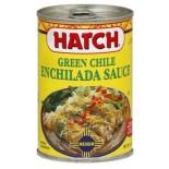 [Hatch] Sauces Enchilada, Green Chile, Medium