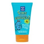 [Kiss My Face] Kiss Kids Mineral Sunblock Lotion, SPF30