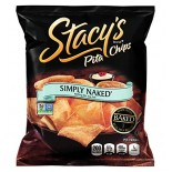 [Stacy`S] Pita Chips Simply Naked
